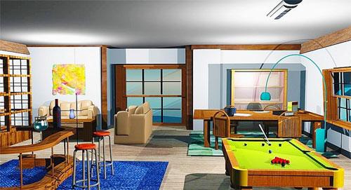 Office Recreation Room Ideas from m.mystarjob.com